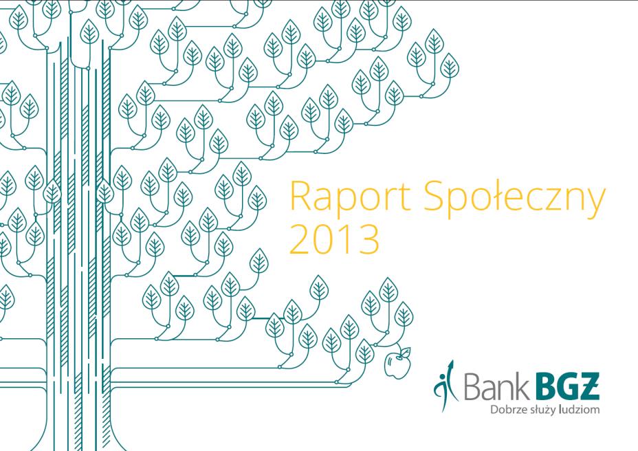 BGZ – Raport Społeczny