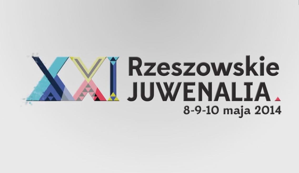 XXI RZESZOWSKIE JUWENALIA 2014