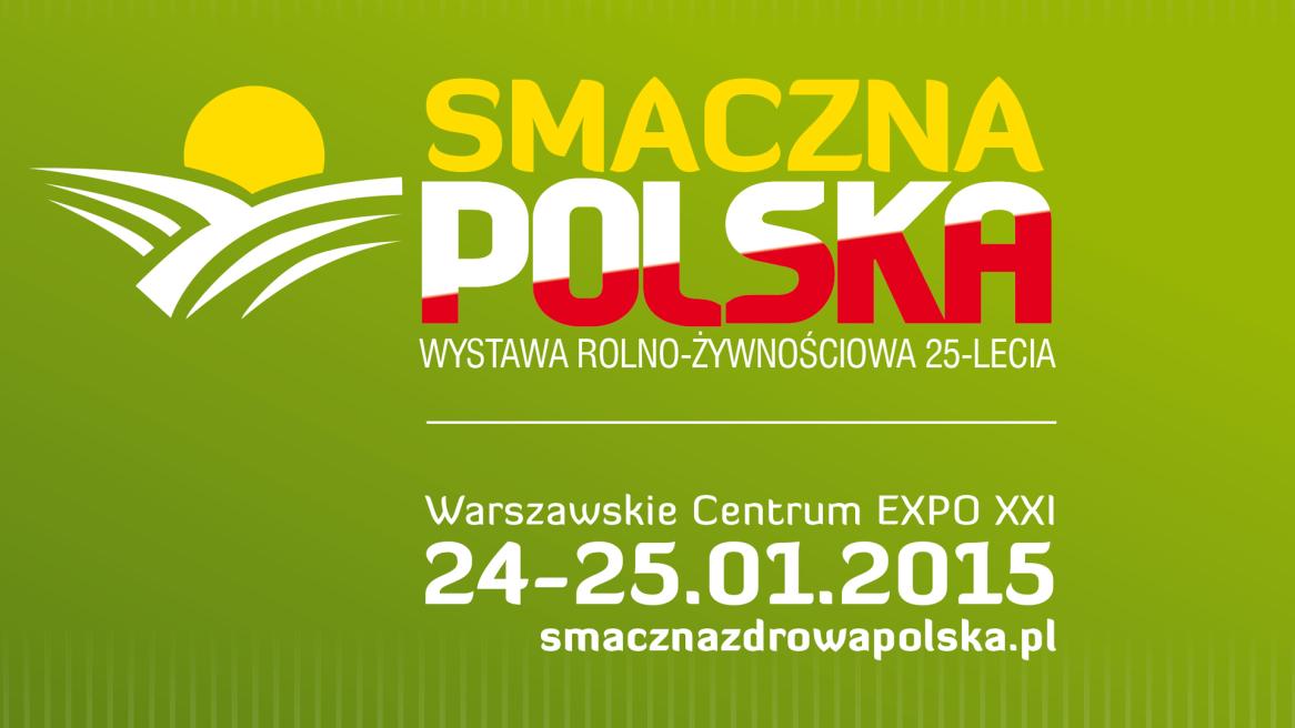 Smaczna Zdrowa Polska 2015