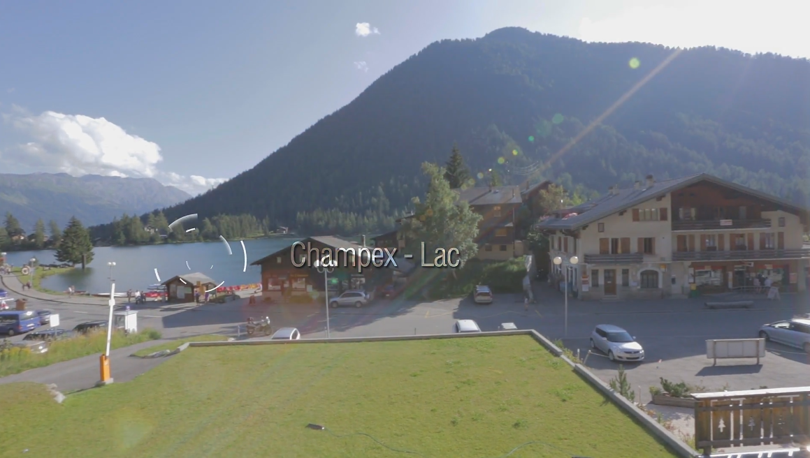 Summer in Alps – TMB 2013