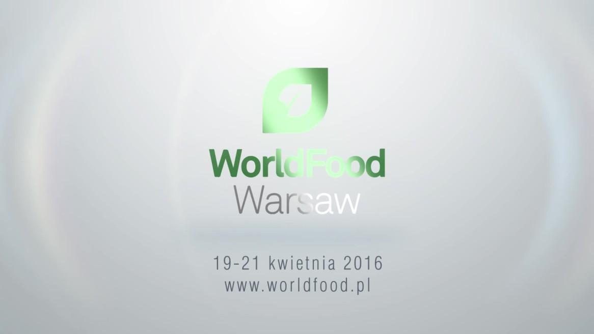 World Food Warsaw 2015